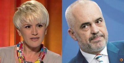 """""""Kështu është kur interviston kryeministrin e papërgatitur""""/ Ilva Tare flet për herë të parë për debatin me Ramën"""