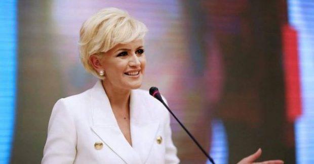 Pasi u bë DREJTORE e Sorosit, Ilva Tare tregon se kush do të jetë kryeministër pas Ramës
