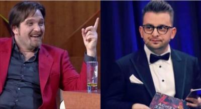 Debati për teatrin me Julian Dedën, Erion Isai u kundërpërgjigjet ofendimeve që i bënë: Unë kam… (VIDEO)