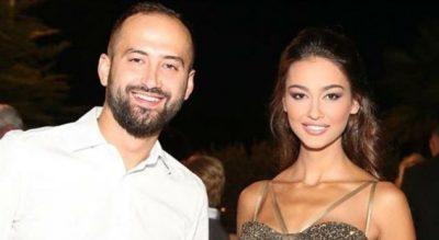 Adrola Dushi kapet MAT krah për krah me ish-bashkëshortin në Tiranë