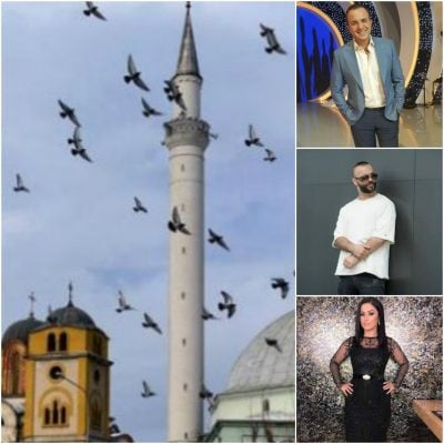FITER BAJRAMI/ Ja si uruan VIPAT shqiptarë për festën duke dedikuar një….(FOTO)