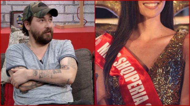 Do të martohet me Miss-in shqiptar? Kastro Zizo tregon të vërtetën: Unë dua një…