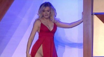 """Kejvina shkon në Top Channel, """"tërbohen"""" ndjekësit në Instagram: """"Tradhëtare!"""""""