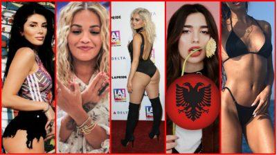E gjithë bota po dëgjon këngët e vajzave shqiptare! Mediat e huaja vënë Eleni Foureirën përkrah artisteve të tjera (FOTO)