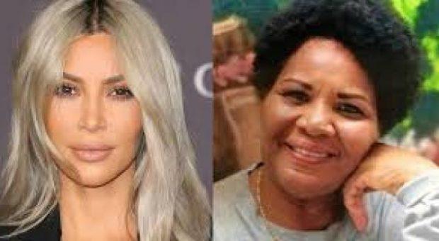 Kim Kardashian tregon se si e thirri Alice Johnsson në burg për t'i treguar se ajo do të lirohet