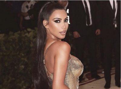 """Kim Kardashian i paska bërë gati valixhet për në Tiranë, por ja çfarë e """"PENGOI""""…"""