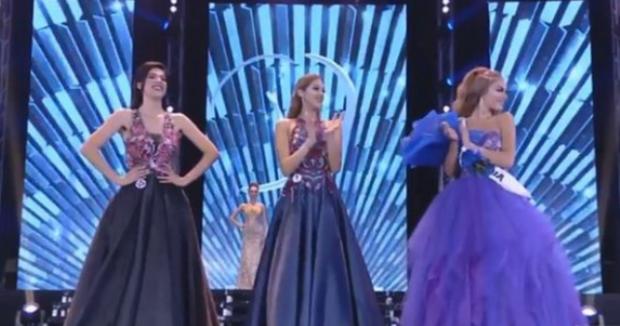 Konkurentja për miss, QAN mbrapa skenës: Më bënë padrejtësi, ku e kam mamin… (VIDEO)