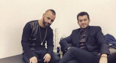 Gëzimi ju kthehet në TRAGJEDI/ Dy këngëtarët shqiptar japin lajmin e hidhur se …(FOTO)