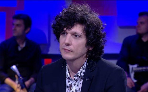 """Skandali i plagjiaturës në Sanremo, Ermal Meta tregon """"prapaskenat"""": Lajmi u sajua vetë… (FOTO)"""