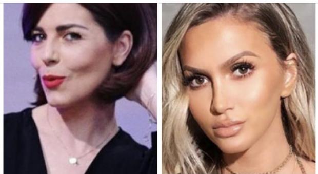 """U largua nga """"Top Channel"""" në mes të sezonit, kjo është marrëdhënia që ka sot Jonida Shehu me Lori Hoxhën"""