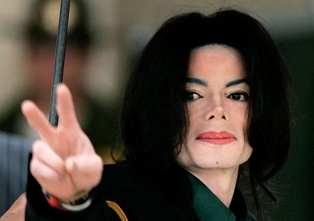 """Shokojnë fansat e Michael Jackson: Vdekja e yllit një mashtrim i """"The Simpsons"""""""
