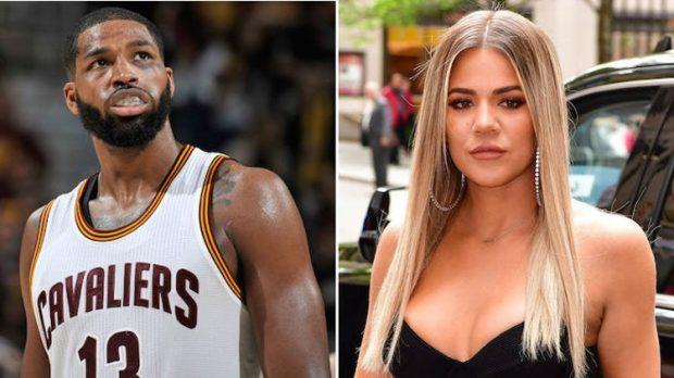 Mirupafshim Tristan Thompson! Khloe Kardashian rikthehet tek familja në Los Angelos, pas skandalit të tradhëtisë