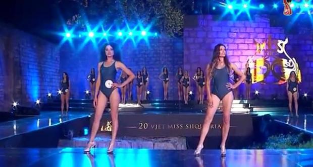 Shpallet Miss Shqipëria 2018/ Kush është bukuroshja që rrëmbeu kurorën (FOTO)
