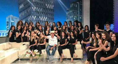 """""""Miss Shqipëria"""" feston 20-vjetorin, Petri Bozo: Edicioni i këtij viti do jetë ndër më të veçantët"""