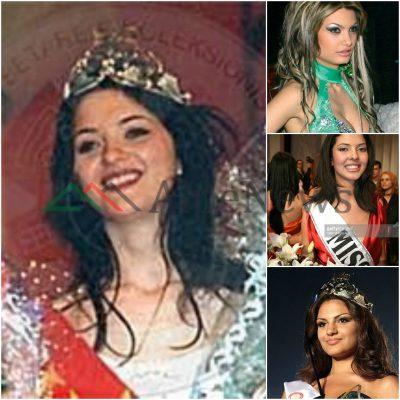 20 VJET MISS SHQIPËRIA/ Ja kush janë bukuroshet që mbajtën KURORËN që nga Aldona Elezi e deri te…(FOTO)