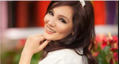 Monika Lubonja rrëfen historinë e saj të dashurisë: Duheshim shumë, por tani nuk dua burrë, dua… ! (VIDEO)