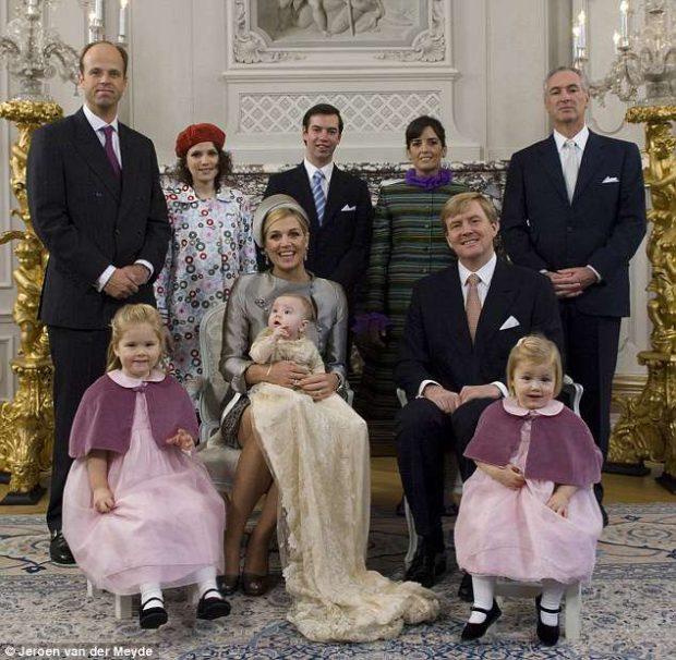 TRAGJEDI në familjen mbretërore: Gjendet e vdekur motra e mbretëreshës, DYSHOHET se…