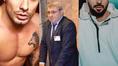 Ndarja nga jeta e legjendës Fadil Vokrri, ja cilët janë Vip-at e showbizz-it që përlotën me mesazhet e tyre…(FOTO)