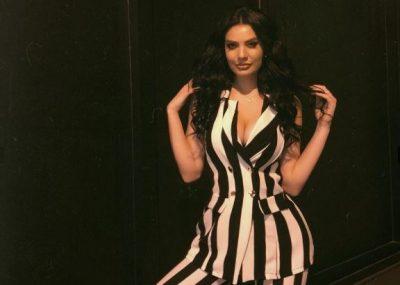 Nga velinë në aktore/ Turqia sapo rrëmbeu dhe një tjetër bukuroshe shqiptare (FOTO)