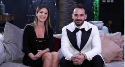 Anjeza Maja tregon marrëdhënien me Flor Agalliun: Në debate bashkëshortja e tij mban anën time