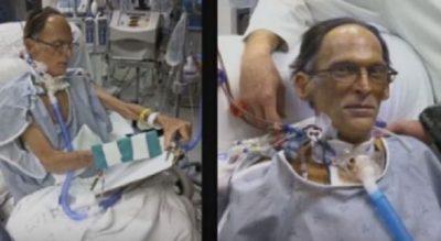 Njihuni me njeriun e parë pa zemër, i cili jeton pa rrahje dhe pa puls (VIDEO)