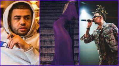 """Pas """"TOTO"""" Noizy vjen në një  bashkëpunim me reperin e famshëm botëror! Në klip do jet moderatorja e… (FOTO)"""