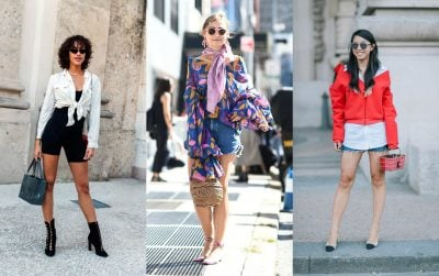 Ja 10 mënyra IDEALE për të veshur pantallonat e shkurtra këtë verë dhe të ngjani stil (FOTO)