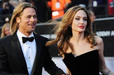Pas divorcit me Brad Pitt, Gjyakata ka kërkesën urgjente për Angelina Jolie (FOTO)