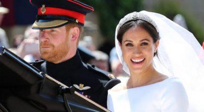 MEGHAN bën të PABËRËN / Edhe pse e martuar mban FOTON  e ish- burrit, tashmë Princ Harry…