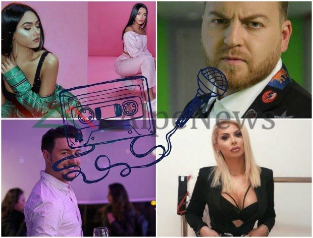 VIPAT QË GUXUAN/ Kush janë moderatorët shqiptarë që provuan edhe këngën? Dështim apo sukses… (FOTO)