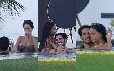 Lodhet nga meshkujt, Rihanna i jep fund lidhjes me miliarderin (FOTO)