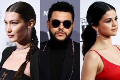 The Weeknd rikthehet me dashurinë e vjetër? Mësoni për arratisjen e tij me ish të dashurën në qytetin e dashurisë (FOTO)