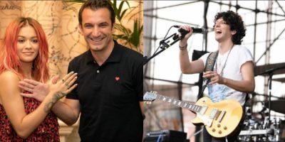 """Jo vetëm Ermal Meta dhe Rita Ora. Edhe ky këngëtar shqiptar do të """"ndezë"""" sheshin Skënderbej me koncertin e tij (FOTO)"""