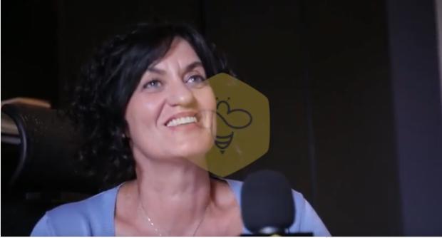 """Rita Petro tregon ofendimin më të rëndë që mori pas poezisë """"Mallkimi i Parë"""": Më thanë… (VIDEO)"""