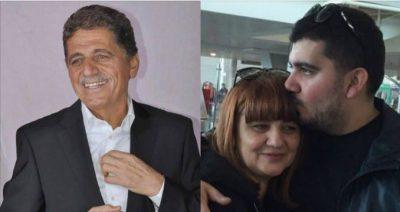 Sabri Fejzullahu kritikon Ermalin PUBLIKISHT: Thirre mamin më shpesh në telefon!