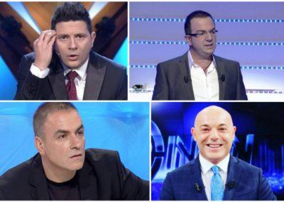 """Marrin më shumë se Fevziu! Ja sa PAGUHEN Ermali, Arditi dhe Arian Çani tek """"Klan"""""""