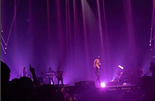 EL DORADO WORLD TOUR/ Shakira në Milano, shikoni si e TUND skenën DIVA e muzikës (VIDEO EKSKLUZIVE)