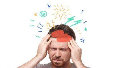 MOS I HUMBISNI/ Ja cilat janë shenjat që paralajmërojnë migrenën