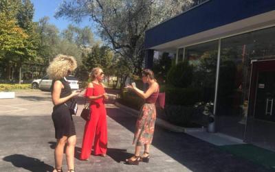 """E vërteta e sherrit me moderatoret e """"Thumb"""", Rovena Stefa rrëfen si u mbyll gjyqi: Më thanë…"""