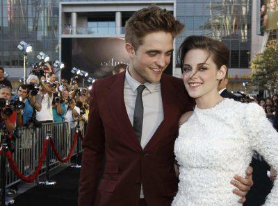 Pesë vite pas skandalit të tradhtisë, Kristen Stewart dhe Robert Pattinson kapen mat bashkë
