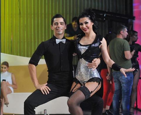 """Përfundon spektakli, Soni Malaj shpallet FITUESE e """"Dancing With The Stars Albania 7"""""""