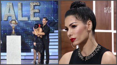 """Soni tregon prapaskenat e FITORES në """"Dancing With the Stars"""": Gjërat kaluan në banalitet dhe… (VIDEO)"""