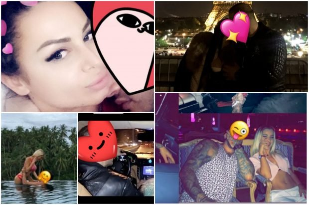 """Moda e re e VIP-eve: """"Të mbulojmë të dashurin""""! Njihuni me të gjithë """"misteriozët"""" e tyre (FOTO)"""