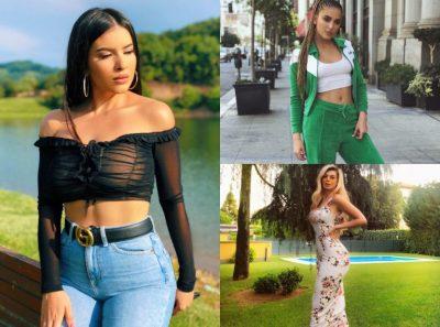 Kush është veshur më bukur këtë javë?! Nga Anxhelina deri tek Nora Istrefi, këto janë VIP-et më me stil (FOTO)