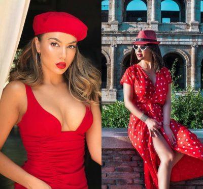 Kush është veshur më bukur? Nga Elvana tek Dua Lipa, ja 5 VIP-at më me stil të javës (FOTO)