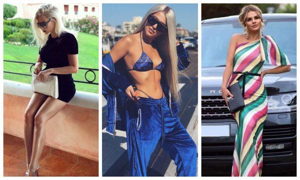 Kush është veshur më bukur? Nga Anxhelina tek Marina, ja 5 VIP-et më me stil të javës (FOTO)
