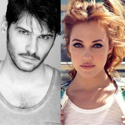 Tolgahan Sayisman dhe Meryem Uzerli, aktorët turk që ndajnë të njëjtin pasion për…