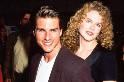 Rrëfimi prekës i Nicole Kidman: Unë dhe Tom Cruise kemi humbur dy fëmijë…