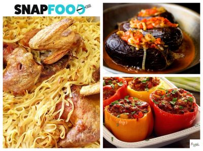 Ja 7 gatime tradicionale që duhet t'i provojë patjetër një i huaj në Shqipëri (FOTO)