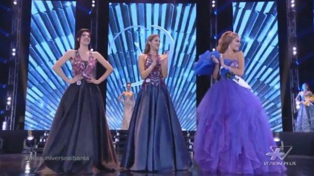 """Shpallet FITUESJA e """"Miss Universe Albania"""" 2018! Ja kush është bukuroshja shqiptare që…"""